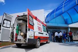 Itabuna-Ba: Homem surta e agride a esposa em hospital