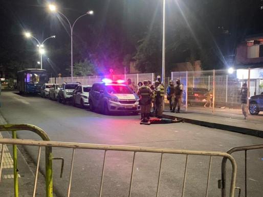Jovem de 18 anos é assassinado a tiros na Estação da Lapa; 'andando com más amizades', diz mãe