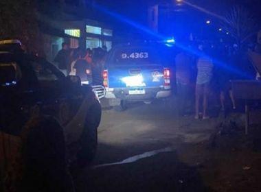 Itamaraju: Jovem de 19 anos é morto a tiros em centro de cidade