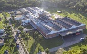 Barry pretende investir R$ 121 milhões em Itabuna e Ilhéus