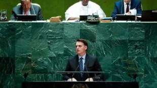 Bolsonaro abre Assembleia da ONU com defesa de marco temporal e ação ambiental do Brasil