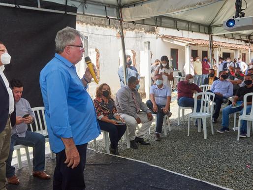Itabuna fecha lixão e dá grande passo na melhoria da saúde do povo e conservação ambiental