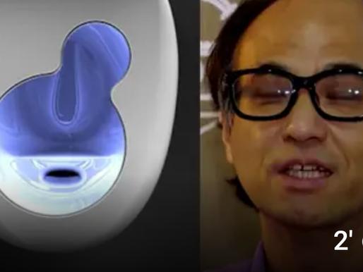 Coreano cria banheiro que converte cocô em energia e te paga em moeda digital se você ajudar a enchê