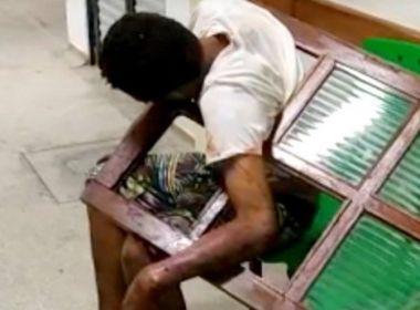 Porto Seguro: Preso depois de ficar enganchado em janela, homem é detido após novo furto