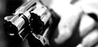 Chamado de ´Alemão´, homem leva tiros em Itabuna