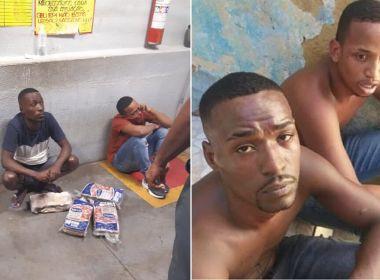 OAB-BA acompanha caso de assassinato de suspeitos de furto no Atakarejo