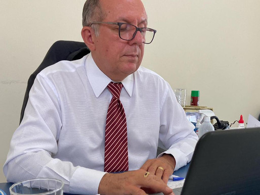 Comissão de Meio Ambiente discute captação, tratamento e distribuição de água do Rio Paraguaçu