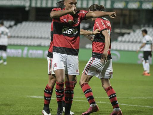 Flamengo vai à Justiça para suspender o Brasileirão