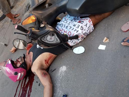 Itabuna-Ba: Homem é assassinado no bairro Vila Anália