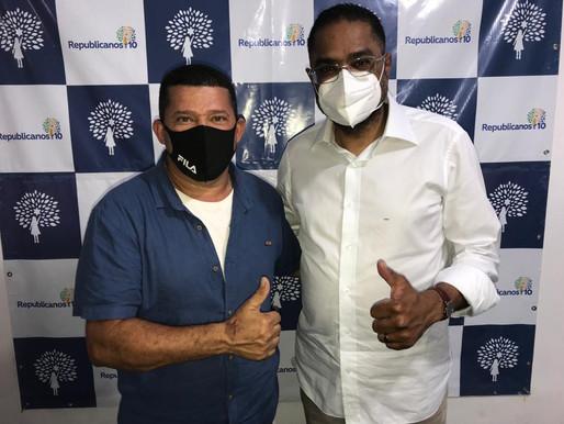 Itabuna-Ba: Republicanos filia Carlos Xavier que é cotado para eleições de 2022