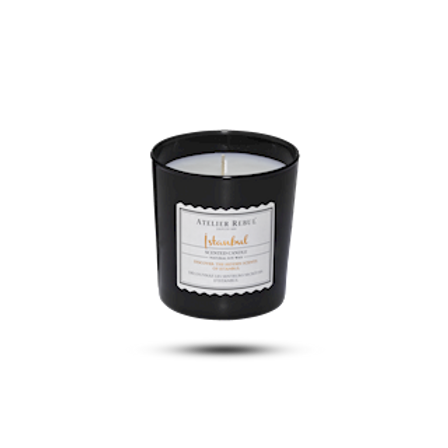 Atelier Rebul - Istanbul Scented Candle