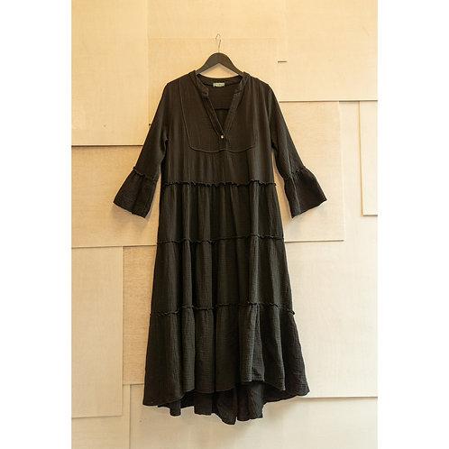 Lizet Zwart Dress - COL
