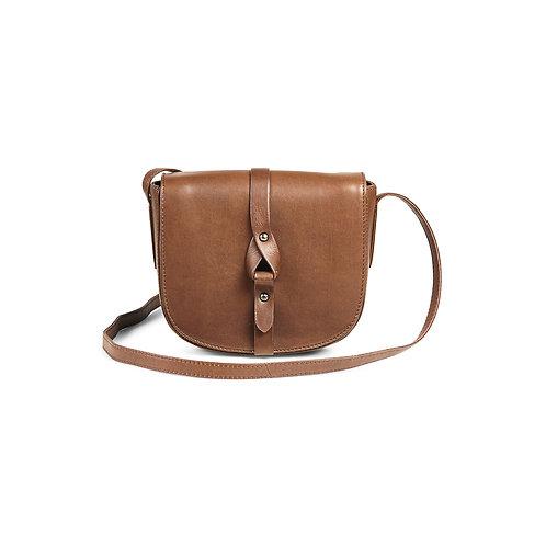 Marikka Crossbody Bag, Antique - Markberg