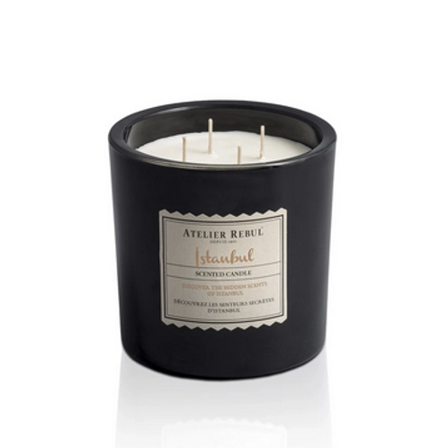 Atelier Rebul - Istanbul Scented Candle 950g