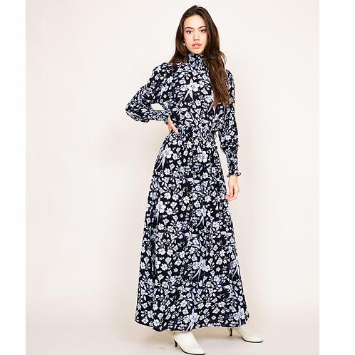 Iva Dress - Poppyfield the Label