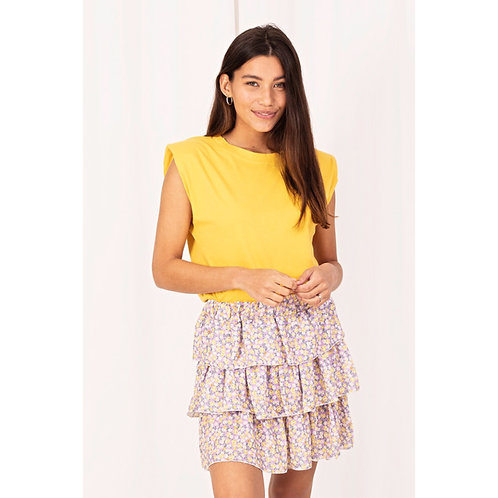 Penny Yellow T-shirt - COL