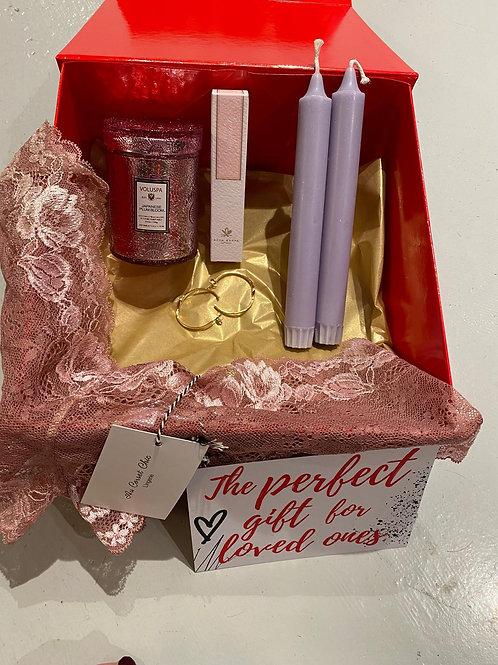 COL  - Valentine Box