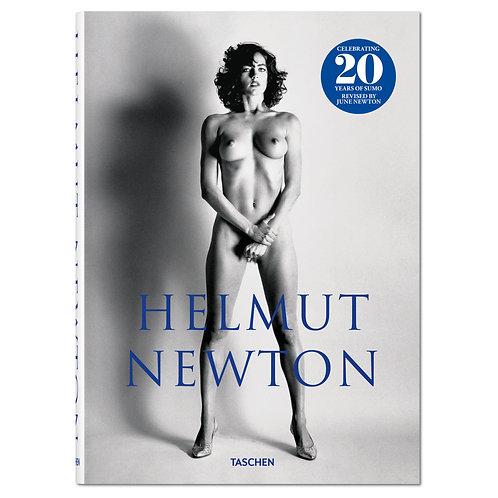 Taschen  Helmut Newton Sumo INT, New Edition