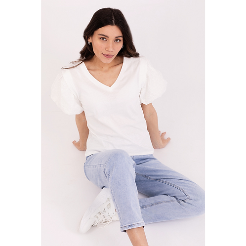 Lizet T Shirt - COL