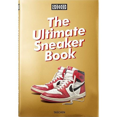 Taschen Sneaker Freaker. The Ultimate Sneaker Book!