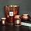Thumbnail: Voluspa - Persimmon & Copal Glass