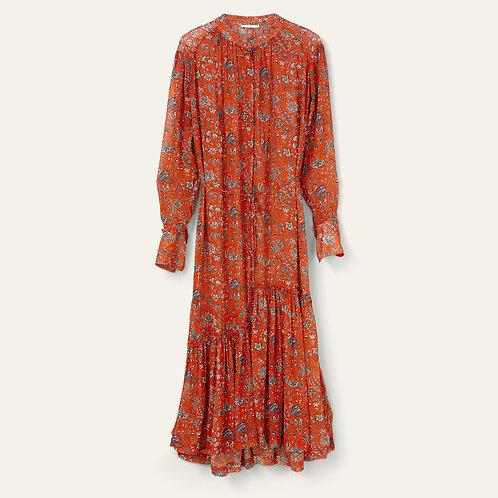 Oilily - Dax Long Sleeve Dress