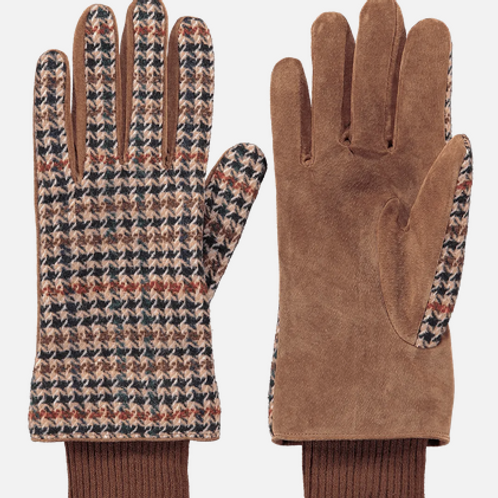 Barts - Penny Gloves Brown