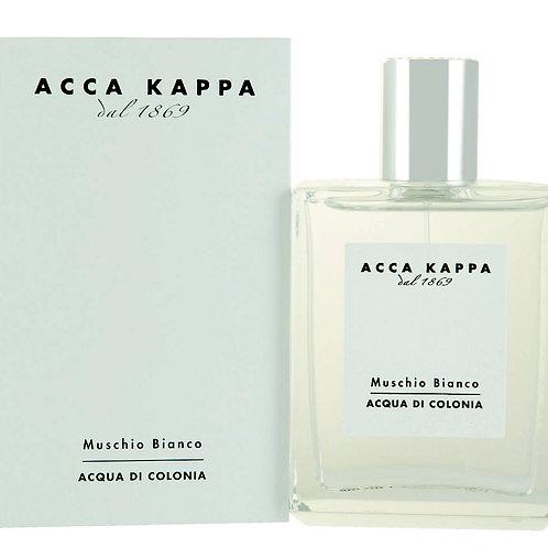 Acca Kappa - Muschio Bianco Eau de Parfum
