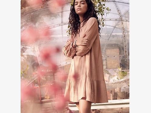 Luna Organic Cotton Dress - Sissel Edelbo