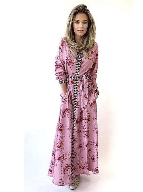 Est Seven - Dress Pink