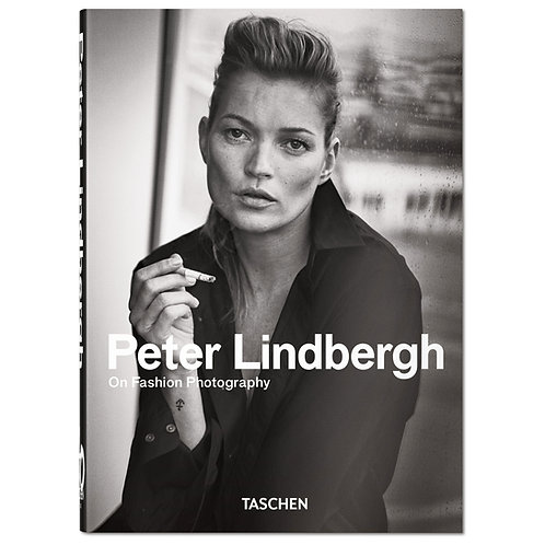 Taschen Peter Lindbergh. On Fashion Photography - 40