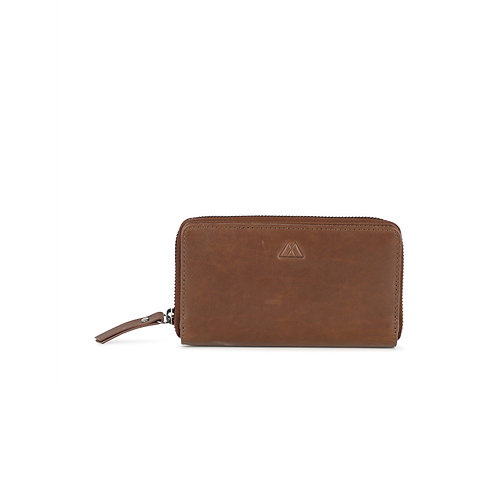 Bay Wallet, Antique - Markberg