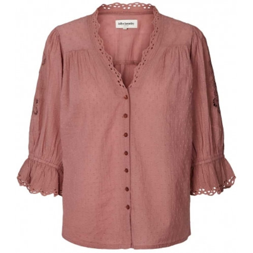 Charlie Top  Blouse - Lolly's Laundry