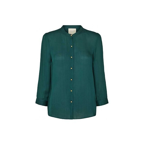 Lollys Laundry - Amalie shirt green