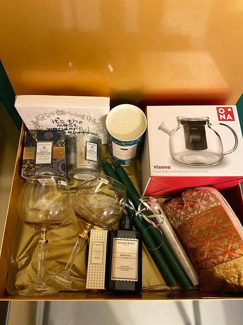 COL  - GIFT BOX