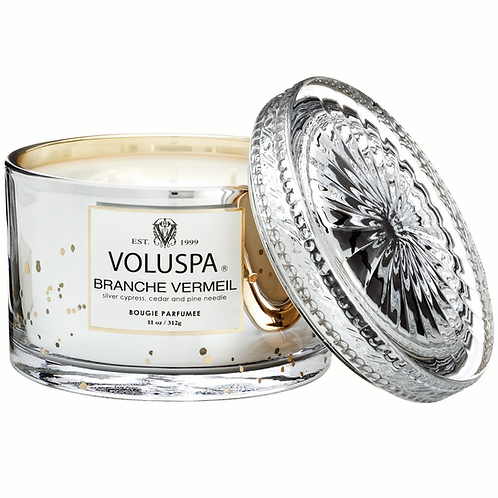 Voluspa - Branche Vermeil