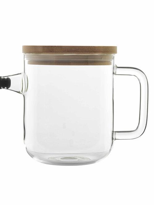 Libbey - Teapot