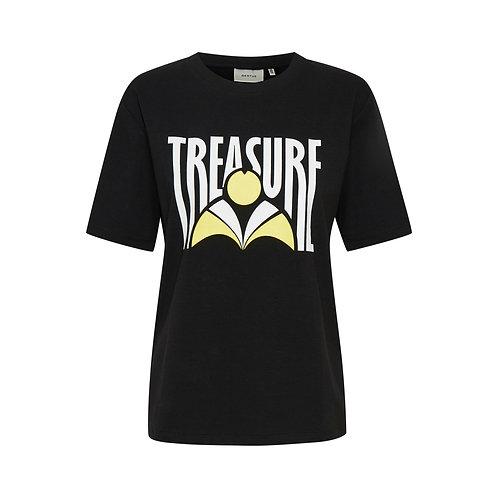 Gestuz - TreasureGZ T-Shirt