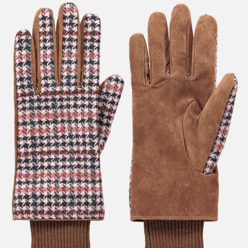 Barts - Penny Gloves Pink