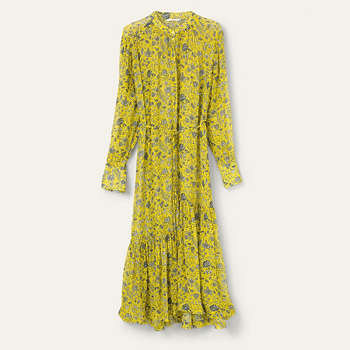 Oilily - Dax Long Sleeve Dress