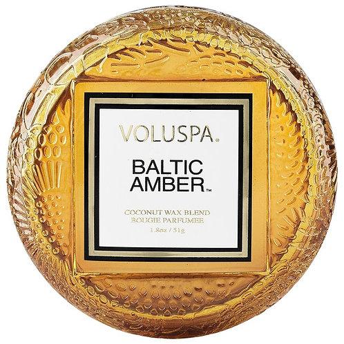 Baltic Amber - Voluspa