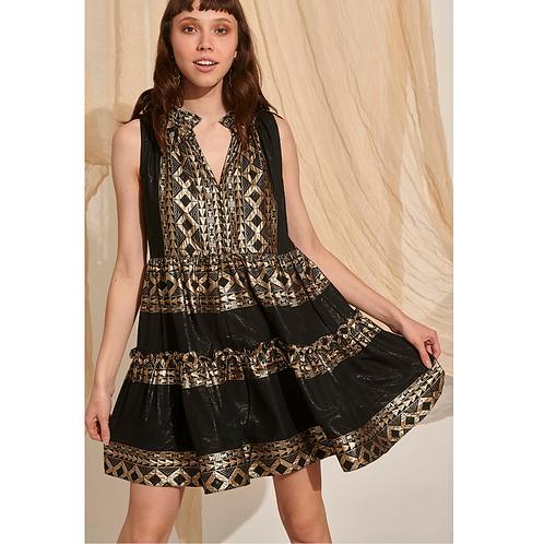 Dress June - Lace official