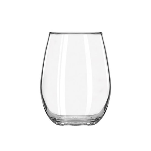Libbey - Stemless White Wine