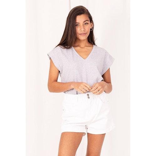 Finn Grey T-shirt - COL