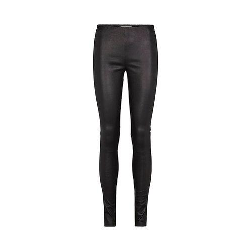 Nex Leather Leggings - Just Female