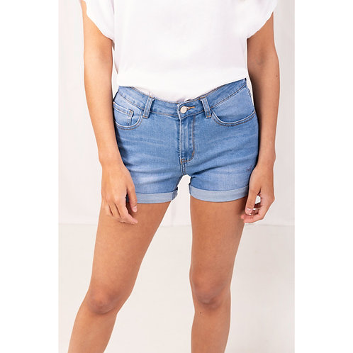 Candy Jeans Short - COL