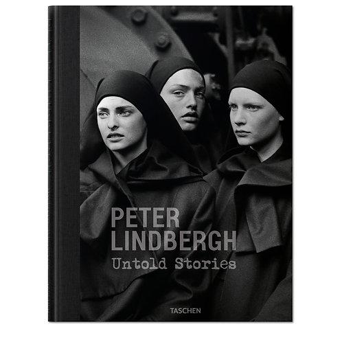 Taschen Taschen Peter Lindbergh. Untold Stories