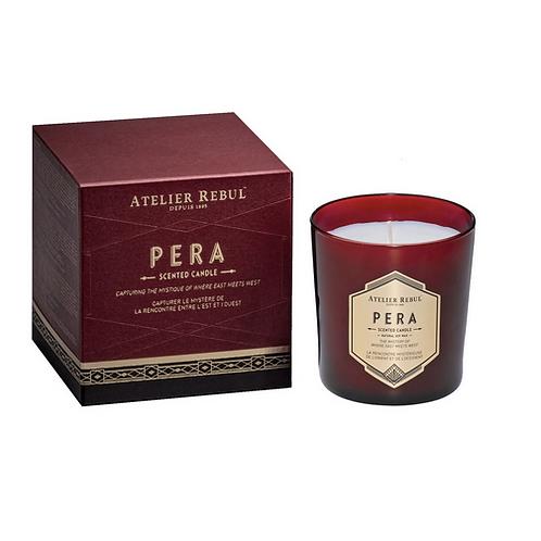 Atelier Rebul - Pera Candle
