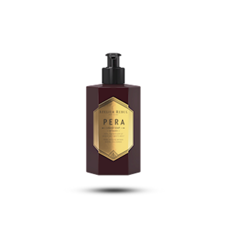 Atelier Rebul - Pera Liquid Soap 250 ML