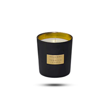 Atelier Rebul - Scented Candle Tobacco Leaves